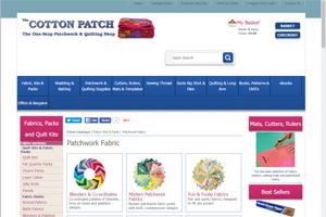 Cotton Patch | Everything Keepsake