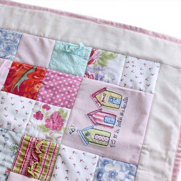 Keepsake-Baby-Clothes-Memory-Quilt-girl-patchworkcastle-AllSquaredUp