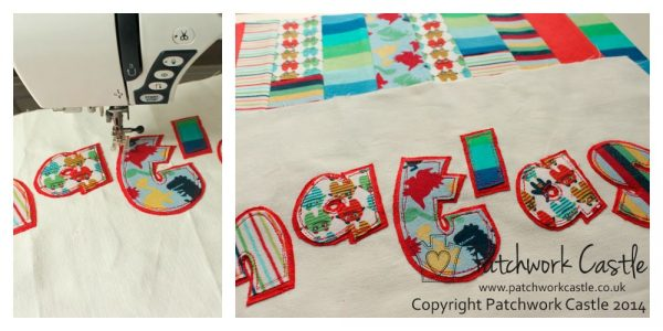 boy's-name-applique-personalised-keepsake-baby-clothes-cushion