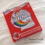 colour catchers