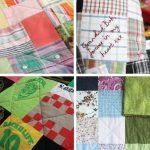 Adult Clothes Memory Quilts