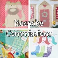 Bespoke Commissions