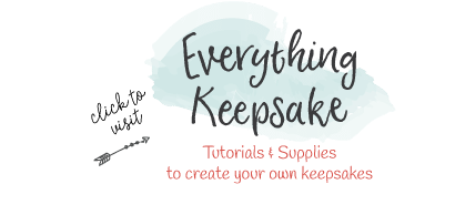 Go To Everything Keepsake with Patchwork Castle