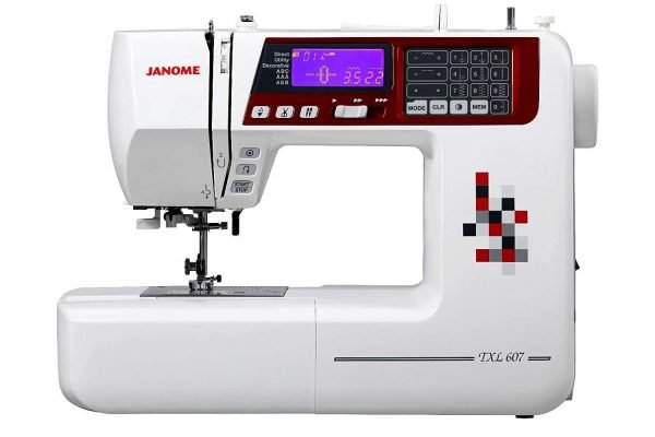 Great Sewing Machines For Patchwork And Quilting
