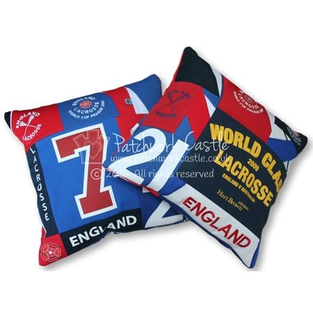 Memory cushion from sports wear