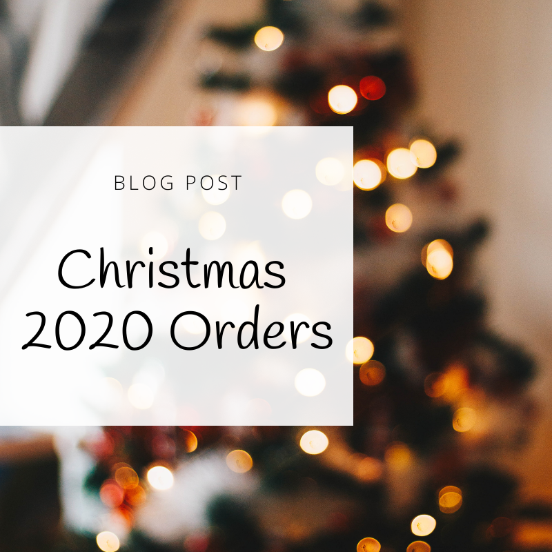 Image Blog Christmas 2020 Orders